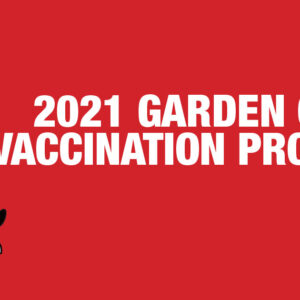 2021 Garden City Vaccination Program